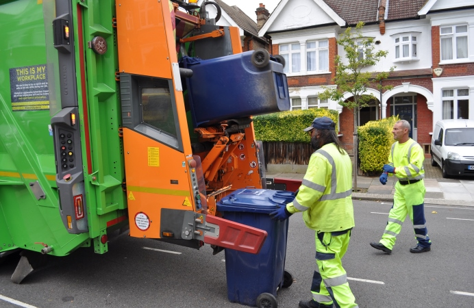 Do you know how to dispose of waste if you're self-isolating due to COVID-19?