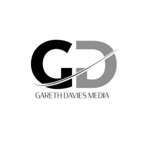 Gareth Davies Media Logo
